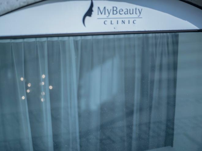 My Beauty, Clinic, Göteborg, Sweden