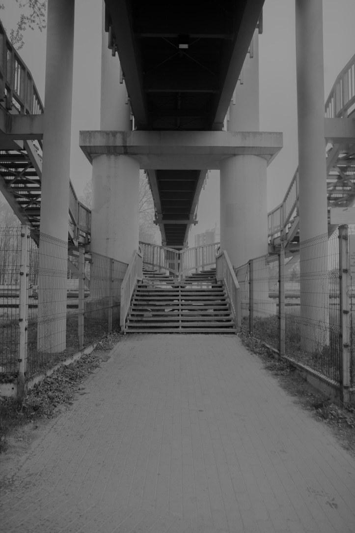 2017-05-15, Trappor, stairs, bridge, bro, Foto: Karl Larsson