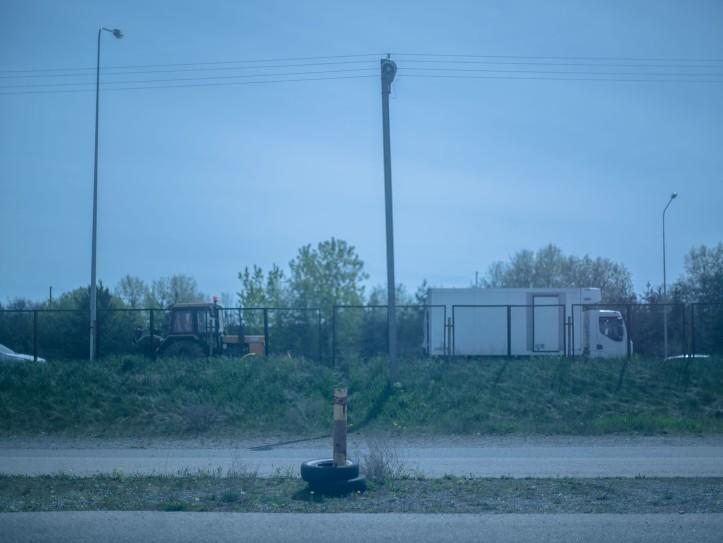 Bilar, Cars, Stoplar, Himmel, Sky, 2017-05-17, Foto: Karl Lasson
